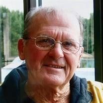 Evan Elnathan Kjornes
