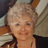 Jacqueline Fineblit