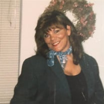 Mrs. Jeanne Marie Pender