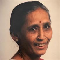 Kamlaben Patel