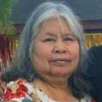 Olga B. Rivera