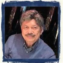 Dr. Renato C. Ynaya
