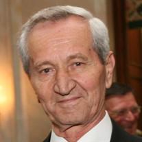 Gheorghe Mocanescu