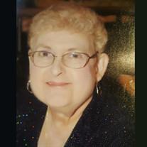 Marilyn Mendell