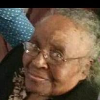 Ms. Willie Mae Jefferson