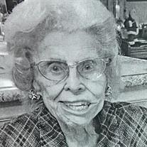 Doris E. Schnepf