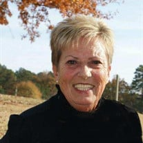 Kathryn Deann (Kathy) McPherson