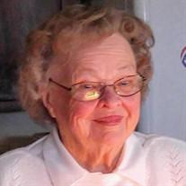Margaret S Dugas