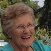 Phyllis Jean Bell