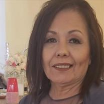 Aurelia Rodriguez