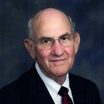 Bernard S. Curran