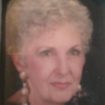 Virginia Cowgill