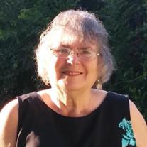 Harriet Jul Ebert