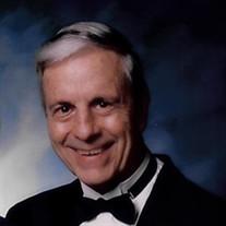 Virgil R. Rehg
