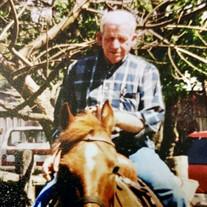 William (Billy) Hubert Graham
