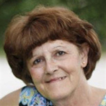 Deborah Ann BLACK