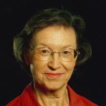 Norma Dean Logsdon