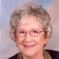 Linda Ann Nelson