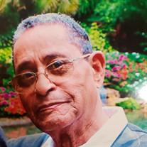 Salomon Urraca Medina
