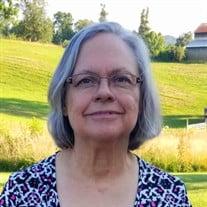 Geraldine Tompkins