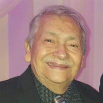 Francisco J. Anguiano