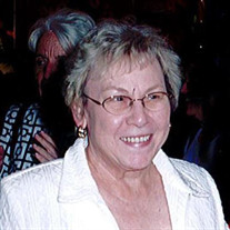 """Kathleen """"Kay"""" Mitchell Wingert"""
