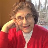 Marguerite M. Shaffer