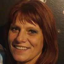 Brandy Louise (Whitbread) Fletcher