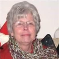 Linda Ann Vivonia