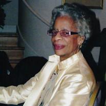 Josephine Burgess