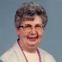 Jean A. Hannah