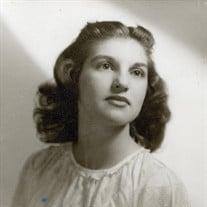 Grace Jean Schroeder