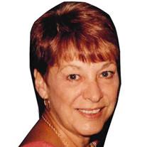 Rosemarie Terranova
