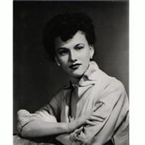 Beverly Joy Cornell Haynes