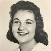 Joan Burton Mohr