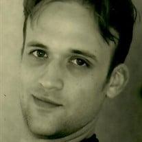 Jason Robert Duran