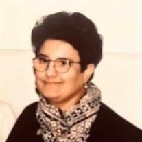Patricia Plaisance Griffin