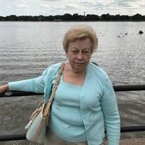 Sandra Lou Niles