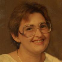 Marsha Eileen Martin