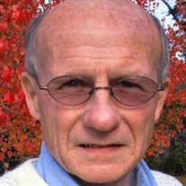 David E. Godbold