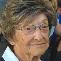 Ruth Maye Hamilton