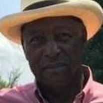 Mr. Henry Thea Jones