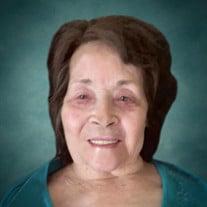 Edna Owen Parris
