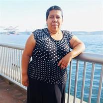 Teodora Ramirez