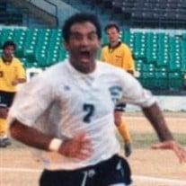 Ruben Rene Acosta