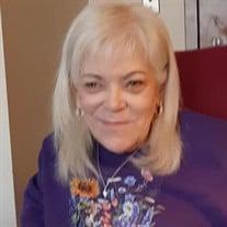 Mrs. Diane E. (Hudson) Damico