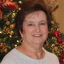 Charline Sullivan Stewart