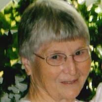 Ernestine Briggler Sponer