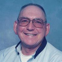 Mr. Joseph Oliver Russ