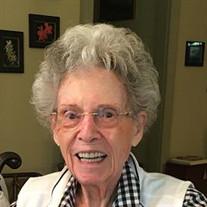 Dorothy B. Pemberton